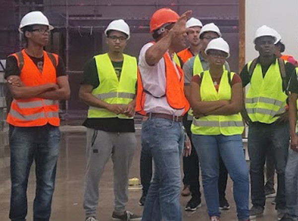 Advantages of a Bachelor's Degree in Architectural Engineering