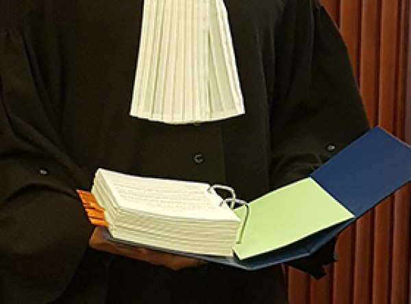 Advantages of a Master's Degree in Law