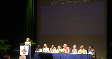 UoC hosts conference Caribbean historians