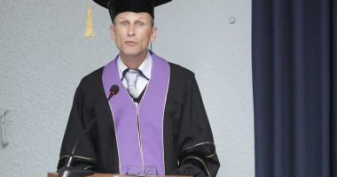 Farewell speech by Prof. Fred Soons and inaugural lecture by Prof. Dr. Wouter Werner
