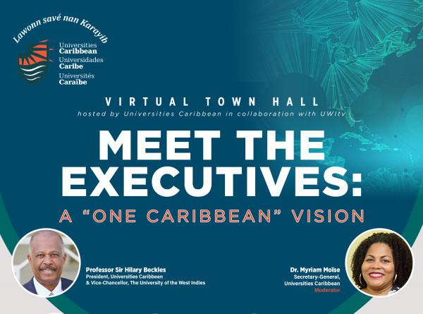 Virtual Town Hall Universitas