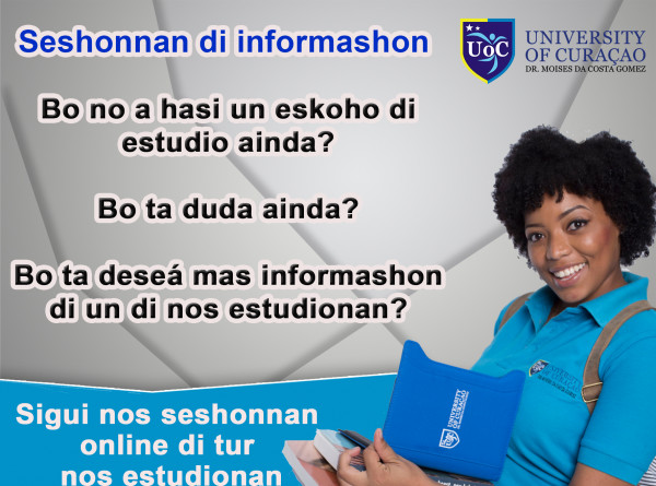 Informationsessions