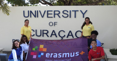 UoC students on exchange and internship