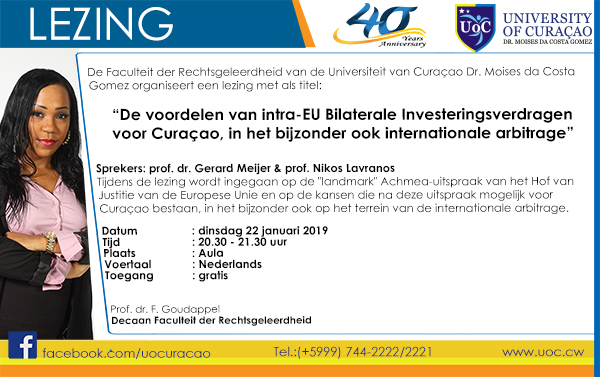 Homepage - University of Curacao